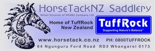 Horsetack NZ Saddlery