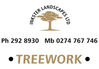 Inkster Landscapes Ltd